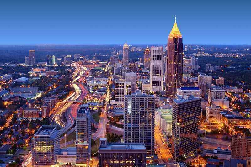 jobs Atlanta, GA